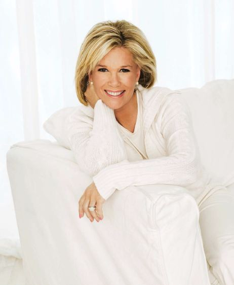 An interview with Joan Lunden