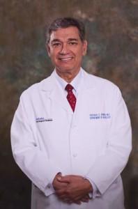 Dr. Gustavo C. Román