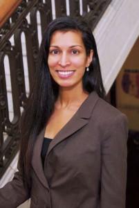 Dr. Leena Palomo