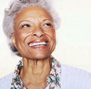 Alzheimer's disease has a disparate impact on women.