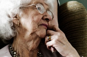 elderly-sad