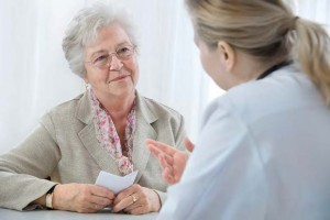 Getting a diagnosis can be an important first step in planning ahead.