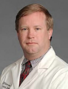 Jeff D. Williamson, M.D., chief of gerontology and geriatric medicine at Wake Forest Baptist Medical Center, Winston-Salem, N.C.