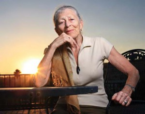 Sundown can present challenges for loved ones with Alzheimer's.