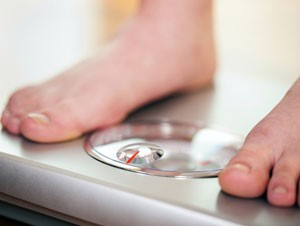 Rapid Weight Loss After 70 May Be An Early Sign Of