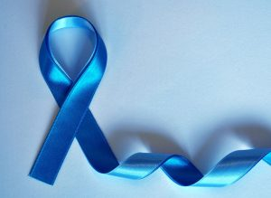 Prostate Cancer - Blue Ribbon