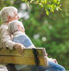 Elderly Couple - Healthy Lifestyle - Prevent Dementia