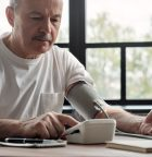 Blood Pressure Alzheimer's