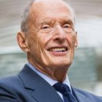 Profile picture of Dr. Paul Greengard