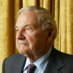Profile picture of David Rockefeller
