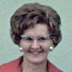 Profile picture of Delora Cecelia Carlson Morris